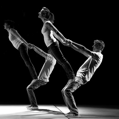 Akrobatik & Bewegung