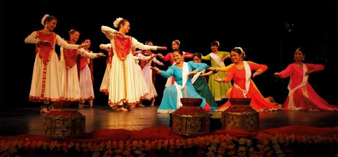 Kathak Festival