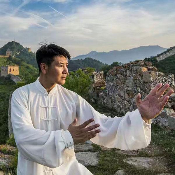 Kungfu und Taiji