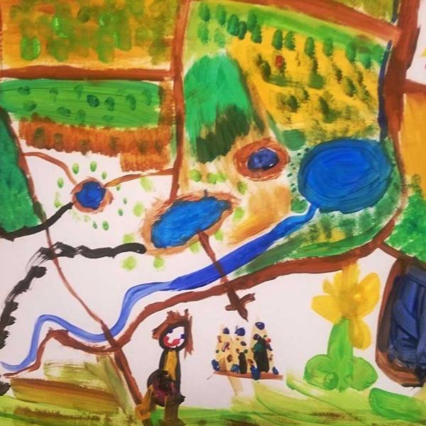 Kinder Ferienangebot KAZ Göttingen