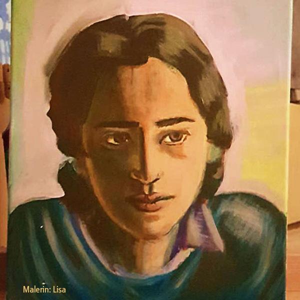 Frauenportraits