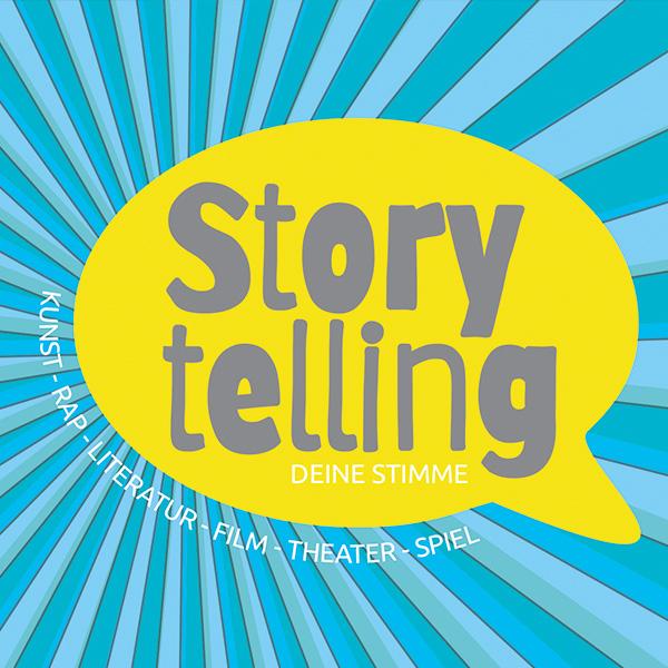 Storytelling KAZ